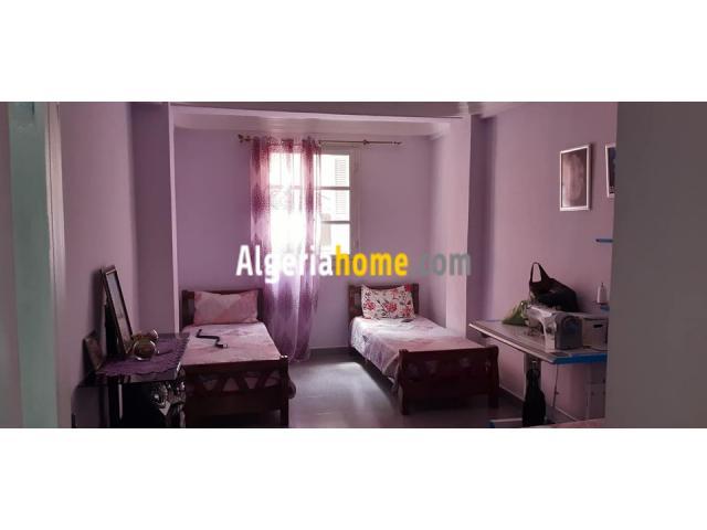 Vente Appartement F3 Tizi Ouzou lotissement bouzar