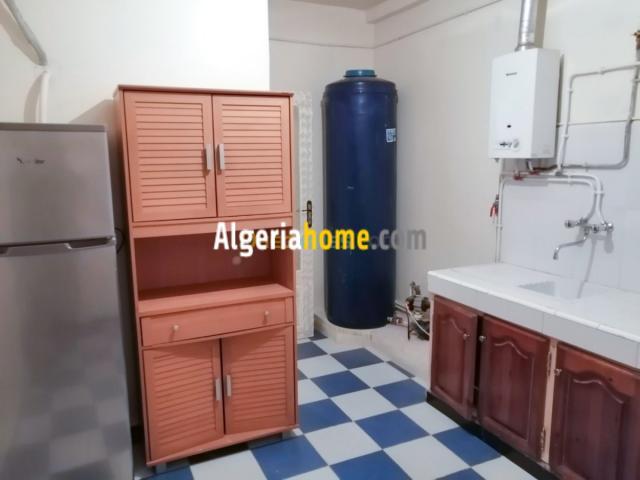 Vente Appartement F2 Tlemcen