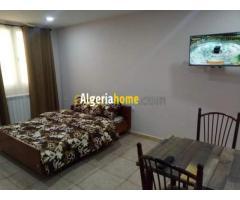Location Appartement F1 Batna