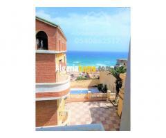 Location Oran plage ain el turck