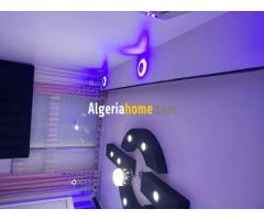 Vente appartement F3 Oum el Bouaghi