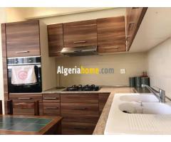 A vendre appartement a Alger Kouba
