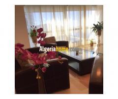 Location Appartement Oran par Nuit