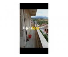 Location Appartement F5 Bejaia