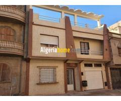 Maison a vendre a Oran Belgaid