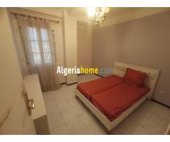 Location Appartement F3 Sidi bel abbes