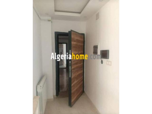 Vente Appartement Alger Saïd hamdine