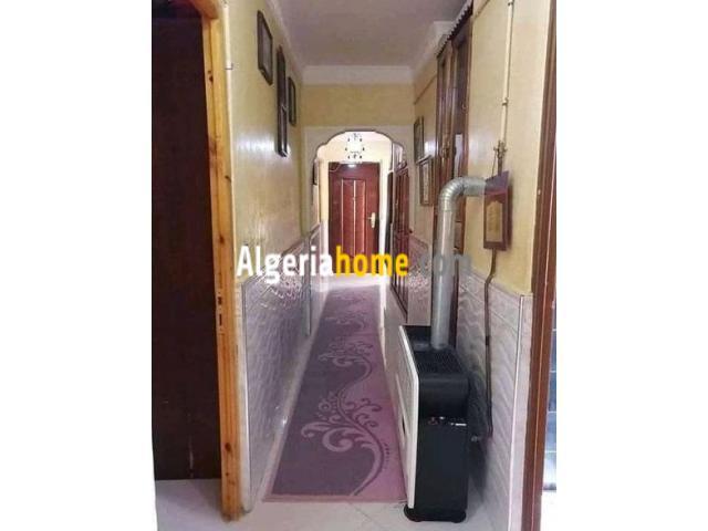 Vente Appartement F4 Skikda collo