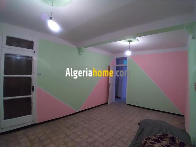 Vente Appartement F5 Setif
