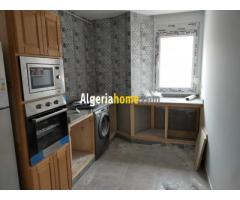 Vente Appartement F3 Oran Maraval
