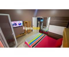 Location Appartement Vacance Saket Bejaia