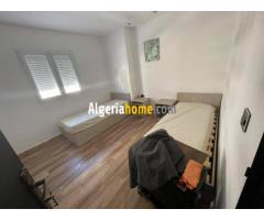 Location Appartement F3 Oran Meublé