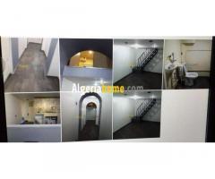 Location Studio Oran