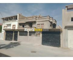Maison a vendre a Constantine Ain el Bey