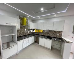 Vente des appartements F4 haut standing Alger