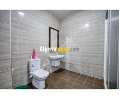 Location Appartement F3 Oran Hasnaoui