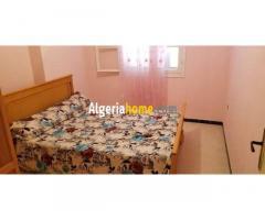 Location appartement Melbou Bejaia Pieds dans l'eau