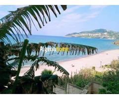 Location vacances Niveau De Villa Tizi ouzou Tigzirt