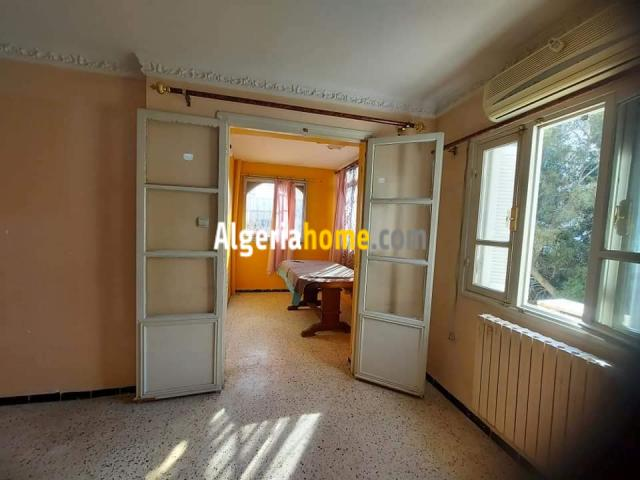 Vente Appartement F3 Alger Ain Naadja