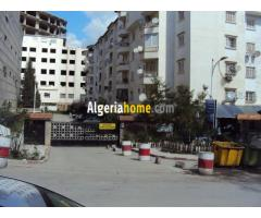 Vente Appartement F3 Tizi ouzou Krim Belkacem