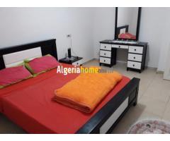 Location Appartement F3 Tlemcen par jour