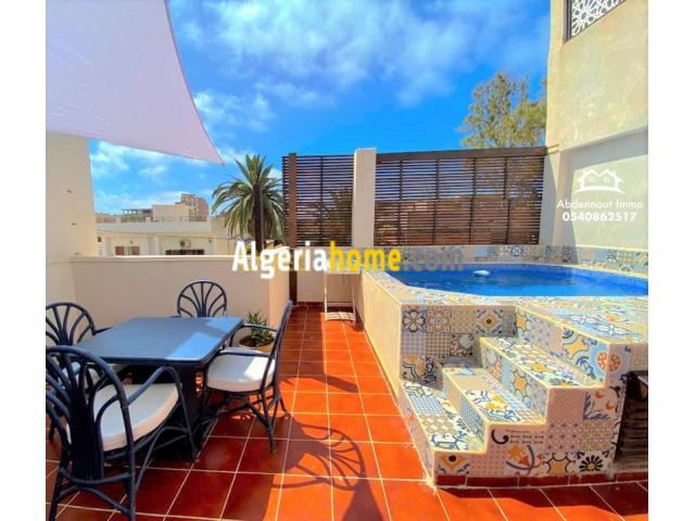 Location vacances Studio Oran