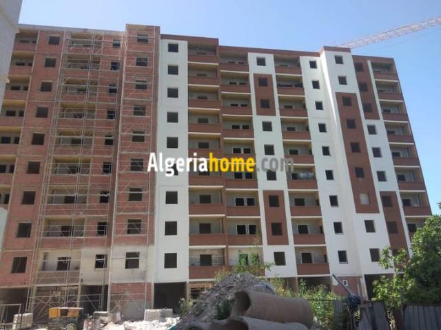 Vente logements Annaba