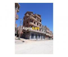 Vente Maison Carcasse a Tlemcen