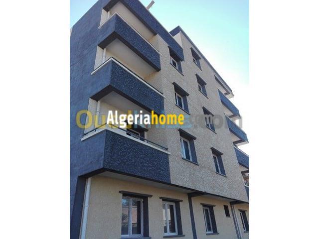 Vente Appartement F2 F3 F4 Boumerdes