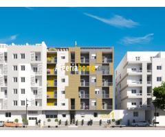 Vente Appartement Alger Bordj el kiffan