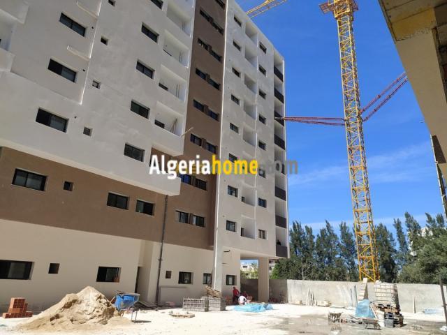 Vente Appartement Blida Boufarik