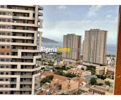 Vente Appartement F3 Oran avec vue sur mer