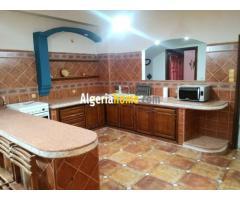 Location Appartement Tlemcen par jour