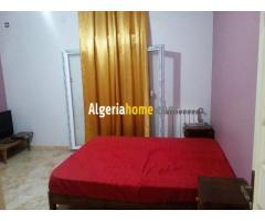 Location Appartement Mostaganem Hadjadj
