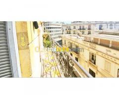Vente Appartement F5 Oran centre ville