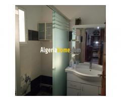 Location Appartement F4 Tlemcen Mansourah