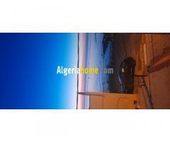 Location Studio Alger plage fontaine