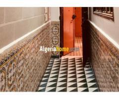 Location Appartement F4 Alger centre