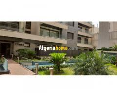 Location Appartement F3 Alger Hydra