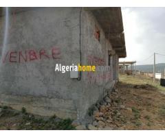 Maison a vendre a El Tarf Bouteldja