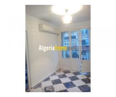 Location Appartement F2 Alger Reghaia