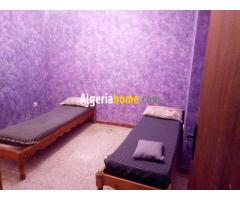 Location Appartement Bejaia Souk El Ténine