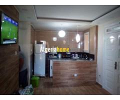 Location Appartement F2 Tizi ouzou Azeffoun