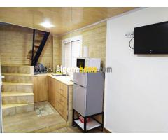 Location Studio Bejaia