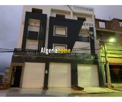 Vente Appartement Constantine Zouaghi