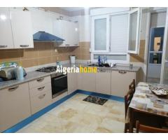 Location Appartement F4 Batna