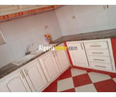 Location Appartement F4 Oran