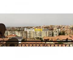 Location Appartement F4 Alger Draria