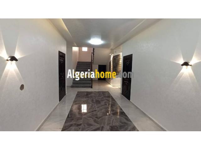 Vente Appartement Alger Pas Cher