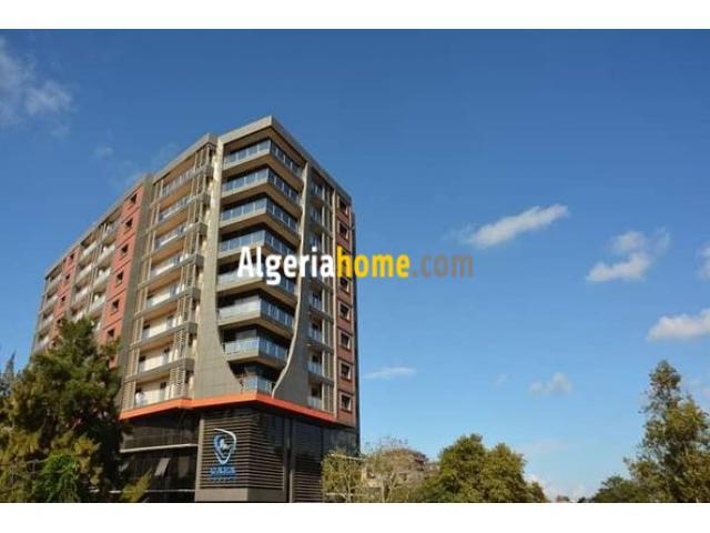 Vente Appartement F3 F4 Alger